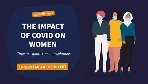 The Impact of Covid 19 On Women