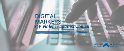 Digital markers of violence against women