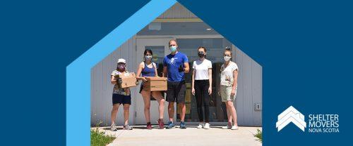 Header Image: Nova Scotia movers