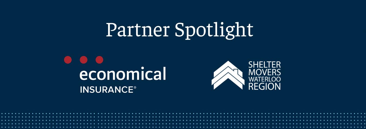 Partner Spotlight: Economical Insurance - Shelter Movers Waterloo Region