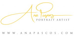 ana pascos new logo options