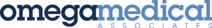 Logo_OMEGA MEDICAL ASSOCIATES